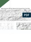 Mapa Toponimic Font Roja BN