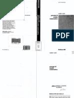 Rudin - Principi Di Analisi Matematica [Libro MC GRAW-HILL]