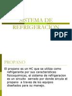 Sistema de Refrigeracion
