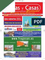 Casas y Casas Octubre 2012
