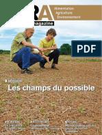 INRA Magazine n°22 - Octobre 2012