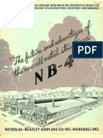 Nicholas Beazley NB-4 (1929)