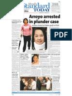 Manila Standard Today - Friday (October 5, 2012) Issue