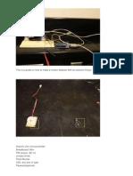 PIR Motion Sensor With Encasing