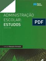Administração Escolar - EstudosLICINIOLIMA.pdf