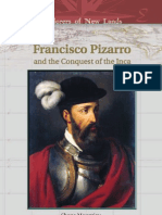 Pizarro and Conquest of the Incas