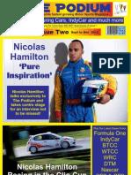 Issue 2 - The Podium V2.0