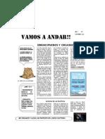 VAMOS A ANDAR (AÑO I - Nº 7)