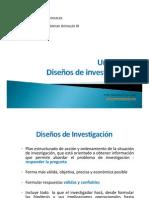 Met III 2012 Unidad 4