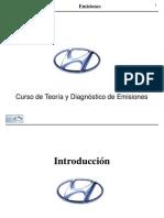 Emisiones Spanish