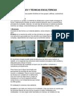 Materiales y Tecnicas Escultoricas3