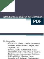 01 - Introducao Aa Analise de Sistemas
