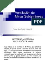 Ventilacion de Minas 1