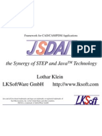Data Visualization Using STEP Lothar Klein