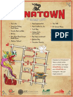Return Guide to Chinatown