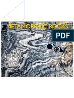 Cc Metamorphic Rocks