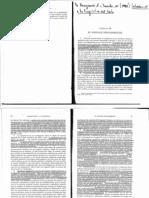 De Beaugrande y Dressler Introduccion a La Lingueistica Del Texto Cap. 3