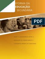 UNESCO ReformaEducacaoSecundaria