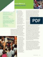 Focusing Improvement Efforts - Silvia Elementary