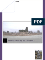 Kilcommon Graveyard Database