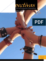 Boletin Perspectivas de la Formación Humanista