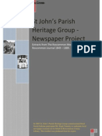 Roscommon Newspapers Volume 1