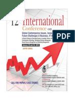 RDA Conference Details