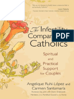 The Infertility Companion for Catholics