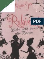 Rubin Rot