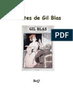 Contes de Gil Blas