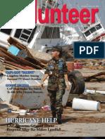 Civil Air Patrol News - Nov 2008