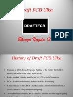 Drafts Fcb Ulka