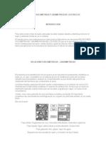 Geotecnia Relaciones Volumetricas y Gavimetricas