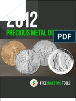 FIT 2012 Precious Metals Outlook