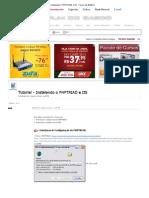 Tutorial - Instalando o PHPTRIAD e IIS - Forum Do BABOO