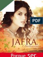 JaFra Oportunidades Octubre 2012