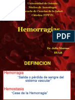 7.Hemorragias