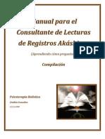 Registros Akáshikos