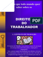 Direitos t Rabal His t As