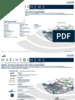 Marinedi al Salone Nautico di Genova - Porti Turistici Mediterraneo