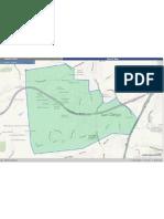 High School District Map