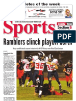 Charlevoix County News - Section B - October 04, 2012