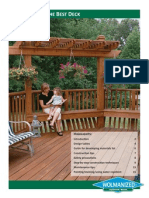 How to Build the Best Deck Smaller 8-11