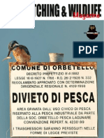 birdwatching & wildlife n6 settembre 2012