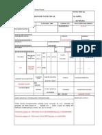 Exemplo de Emissão de Nota Fiscal