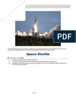 Space Shuttle Systems