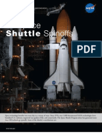 Space Shuttle Spinoffs