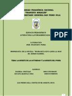 Monografia Latino Dolores