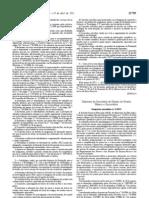 DN 6-2012 - Regulamento Dos Exames (Dispensa CEI)