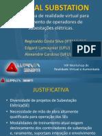VirtualSubstation Reginaldo